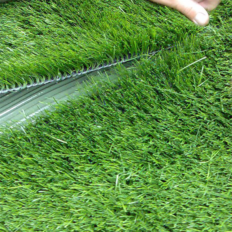 montaż po trawie kefir do montażu