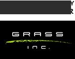 Grass INC – Producent sztucznej trawy Logo